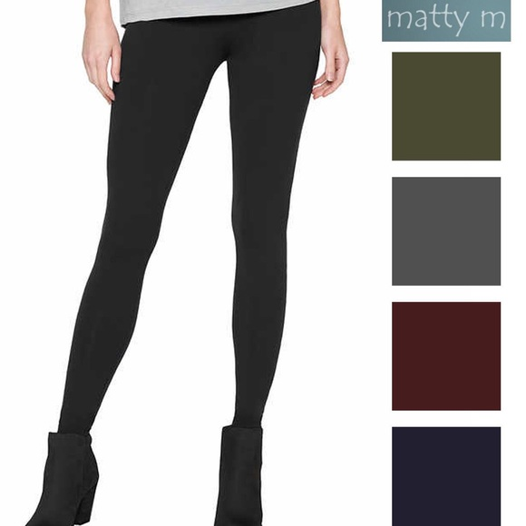 f6316eab437ffa Matty M Pants | Admiral Leggings | Poshmark